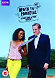 Death in Paradise - Series 1&2 Box Set [5 DVDs] [UK Import]