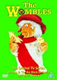 The Wombles: The Original TV Series - Orinoco & the Big Black Umbrella and Other Stories [DVD] [1973]
