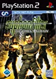 Syphon Filter - The Omega Strain