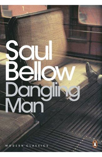 Dangling Man | Saul Bellow