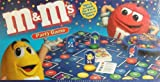 M&Ms Party Game