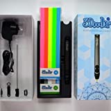 3Doodler 3D Printing Pen 2.0 and 2 Plastic Packs and UK Plug Bild 3