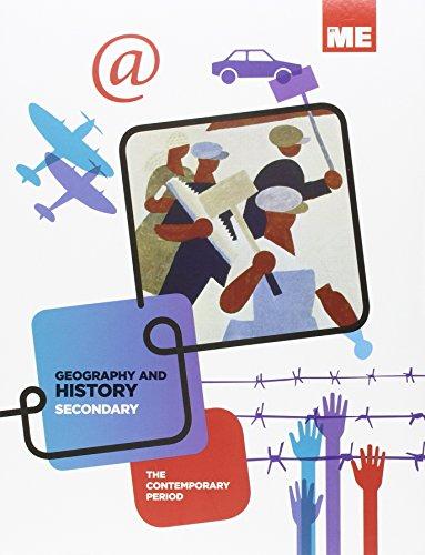 Geography & History 4 ESO General (Geografía e Historia) - 9788416697335 por Aa.Vv.