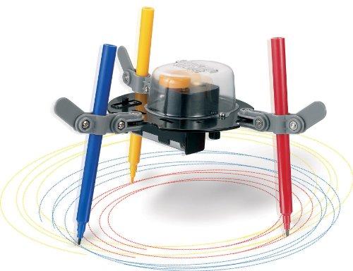 kit robot Doodling de 4M