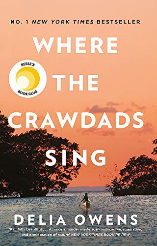 Where the Crawdads Sing por Delia Owens