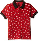 #9: United Colors of Benetton Boys' Polo
