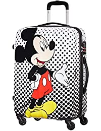 American Tourister Disney Legends Equipaje de Mano, 65 Centimeters