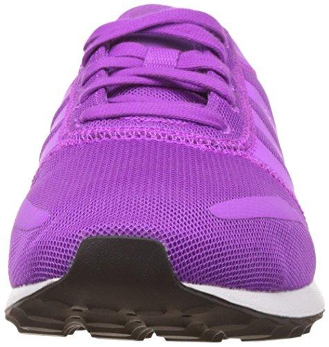 adidas Los Angeles, Baskets Basses Homme, Taille Unique Violet