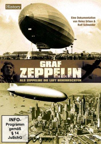 Preisvergleich Produktbild Graf Zeppelin
