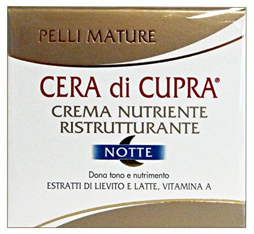 Cera Di Cupra Pelli Mature Notte, 50 ml