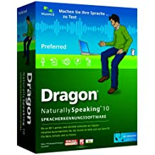 8.0 NATURALLYSPEAKING PREFERRED TÉLÉCHARGER DRAGON