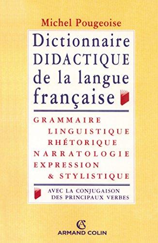 Dictionnaire didactique de la langue française