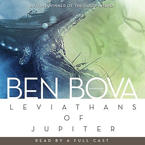 Leviathans of Jupiter  Audiolibri