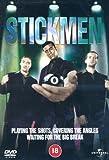 Stickmen [Import anglais]