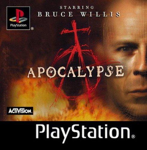 Apocalypse (Games Apocalypse)