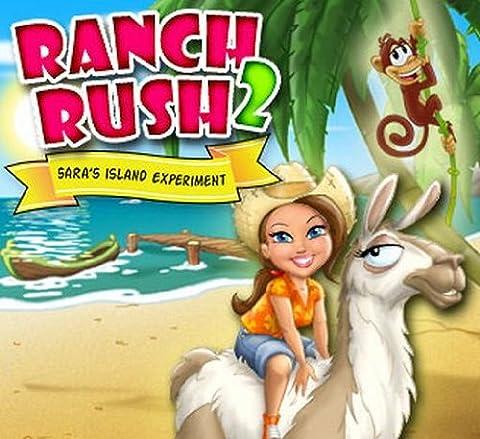 Sarah's Ranch 2