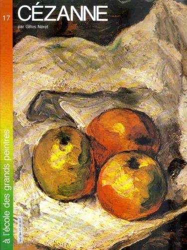 Cézanne (A l'école des grands peintres .)