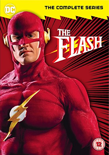 Flash: The Complete Series [Edizione: Regno Unito]