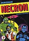 Necron, tome 7 par Raviola