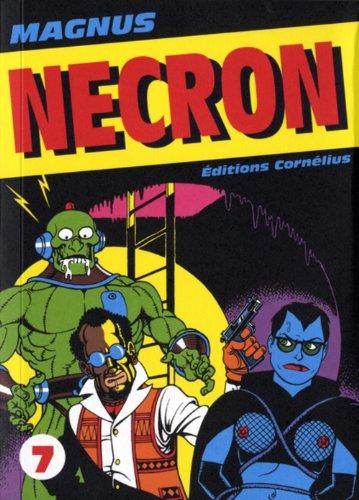 Necron, Tome 7 : par Magnus