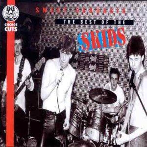 The Skids -  The Skids Live - Masquerade Masquerade
