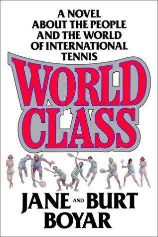 World Class por Jane Boyar