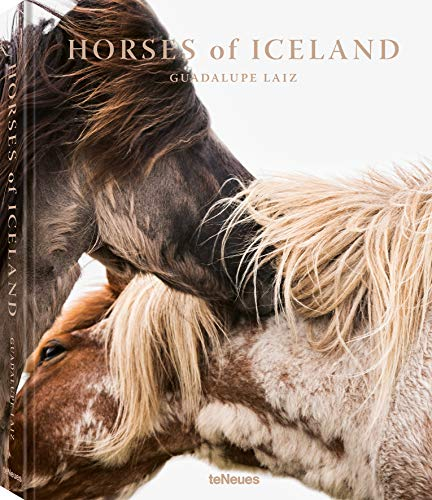 Horses of Iceland par  (Relié - Sep 5, 2019)