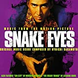 Snake Eyes: Music From the Motion Picture