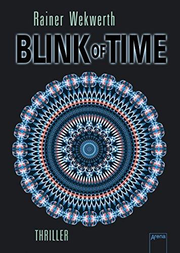 Buchseite und Rezensionen zu 'Blink of Time' von Rainer Wekwerth