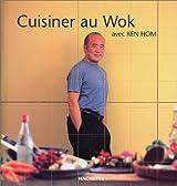 Cuisiner au wok