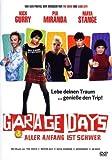 Garage Days Aller Anfang kostenlos online stream