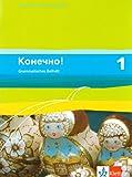 Konetschno!. Russisch als 2. Fremdsprache / Grammatisches Beiheft