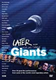 Later with Jools Holland [Import anglais]