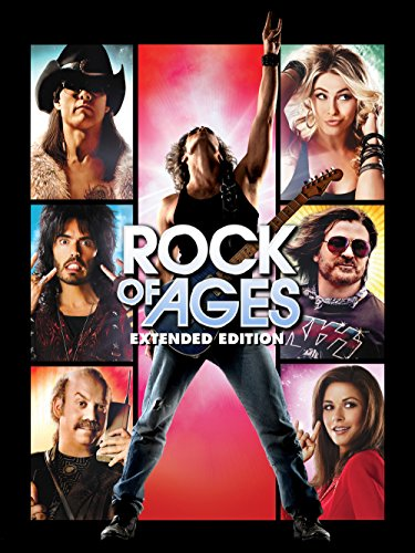 Rock Of Ages (Extended Cut) (Sie Rock Rock)