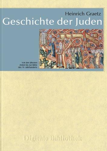 Geschichte der Juden (PC+MAC)