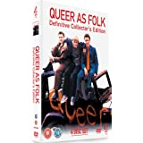 Queer As Folk - Definitive Collector's Edition