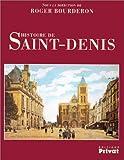 Histoire de Saint-Denis