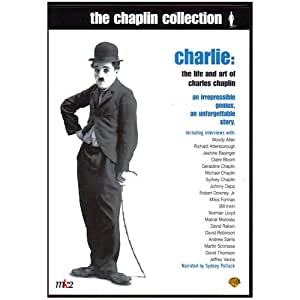 Charlie: The Life and Art of Charles Chaplin [2003]