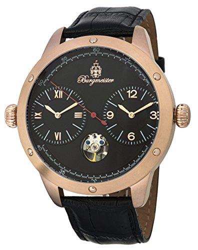 Reloj Burgmeister - Hombre BM233-322