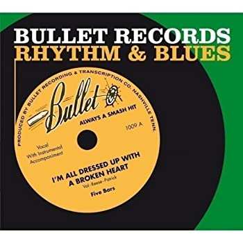 Bullet Records R&b 0