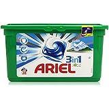 Ariel - Lessive 3en1 Pods - Alpine - 38 Capsules
