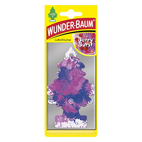 Wunder-Baum 7276 Lufterfrischer, Berry Burst