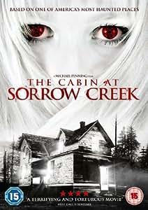 The Cabin At Sorrow Creek [DVD]