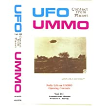 UFO CONTACT FROM PLANET UMMO Vol 1 (English Edition)