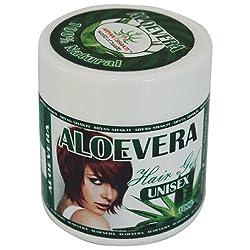 AryanShakti Aloevera Hair Gel - Unisex, 100ml