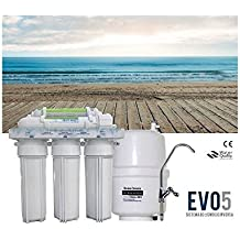 I-WATER - Purificador Agua Osmosis 5 Et. I-Water