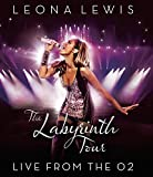 The Labyrinth Tour: Live At The O2 [Blu-ray] [2010] [Region Free] [NTSC]
