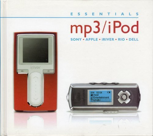 Ipod/mp3 Player (Essentials)