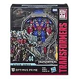 Transformers Gen Studio Series Leader TF3 Optimus Figurina