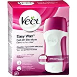 GE Veet Roll On Electrique EasyWax (x1)